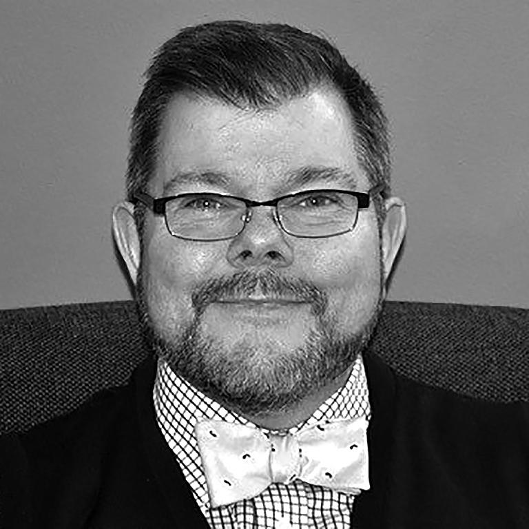 Image of Dr. Chuck Suscheck, Scrum expert