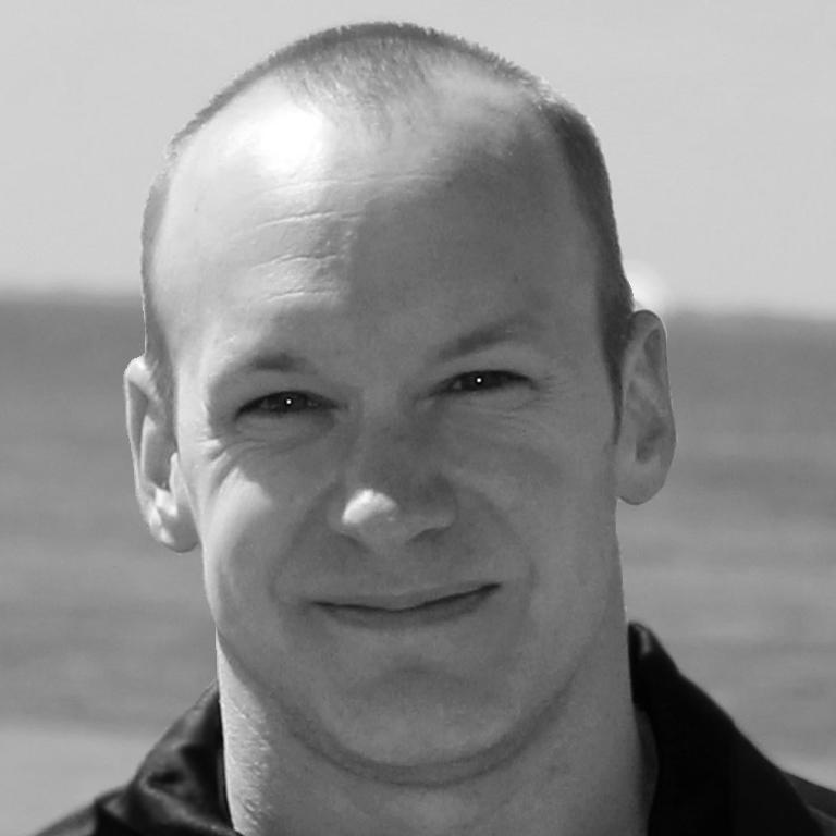 Todd Miller Scrum expert