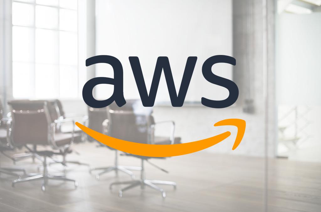 Amazon Web Services (AWS) training announcement